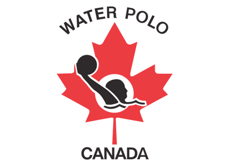 supported by water polo canada
